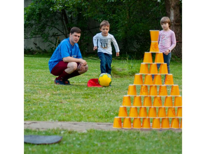 Футбольная викторина для детей