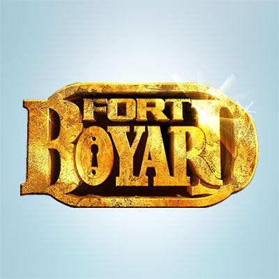 Форт Бойярд